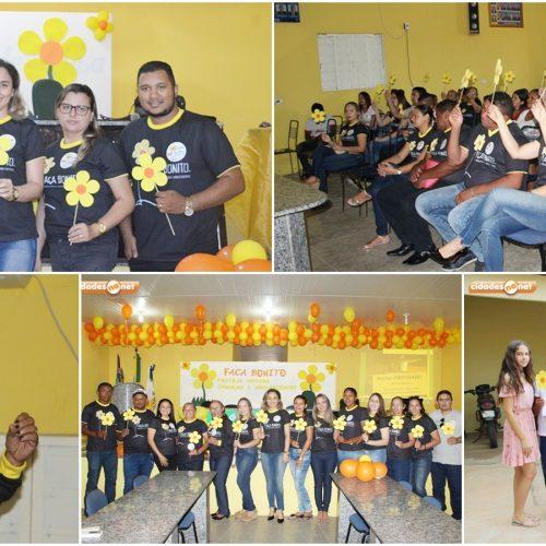 CAMPO GRANDE | Evento mobiliza população para o combate ao abuso e exploração sexual de crianças e adolescentes