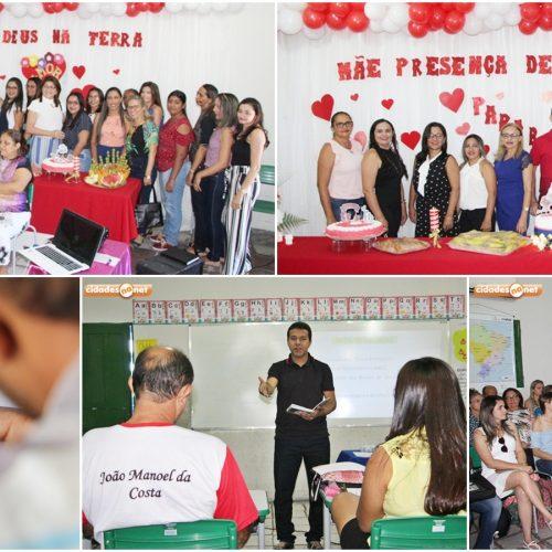 Educação de Massapê do Piauí realiza II Encontro Pedagógico de 2019