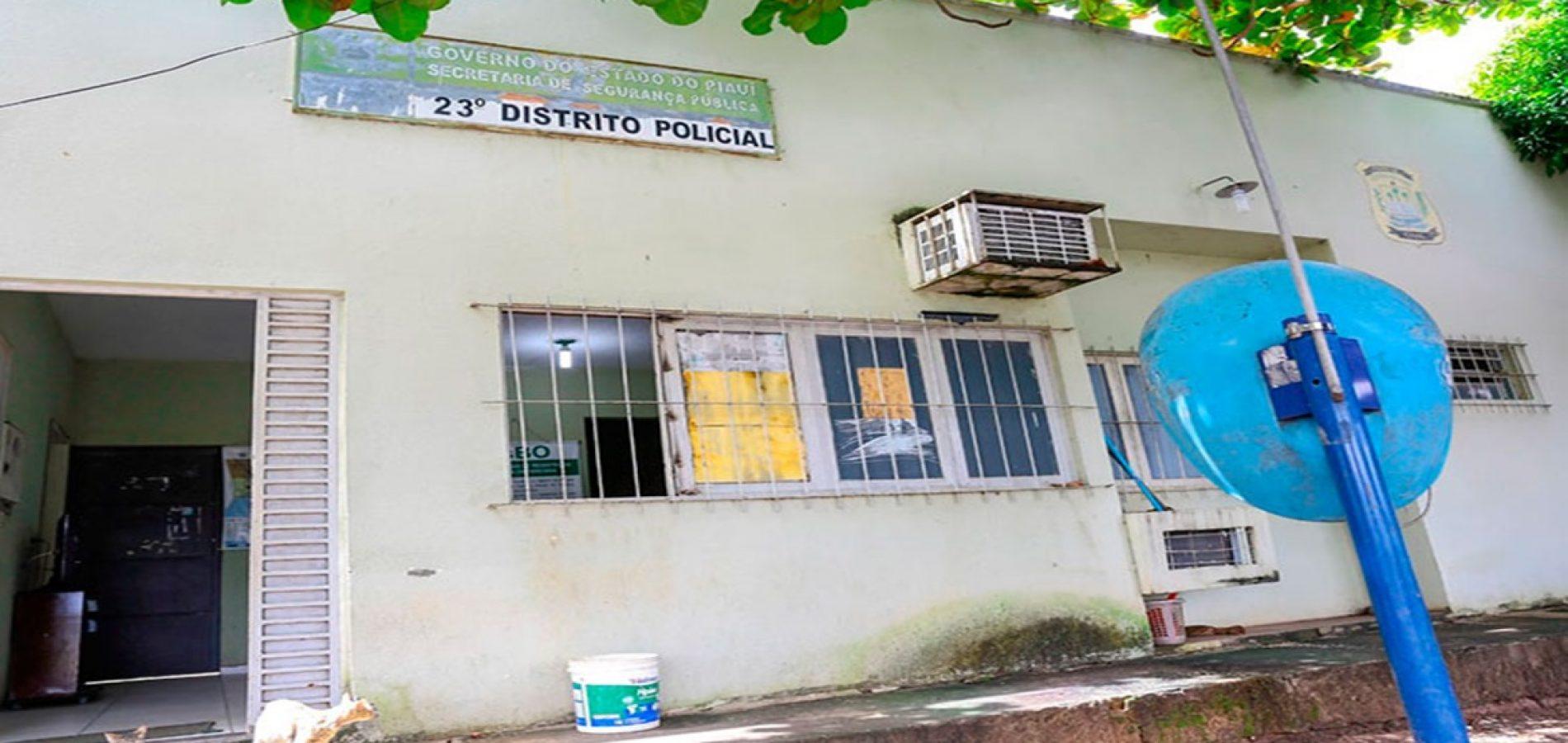 Feto é encontrado em casa no Piauí e polícia abre investigação