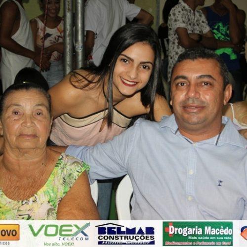 Aos 74 anos, falece dona Edite, mãe do prefeito de Jaicós