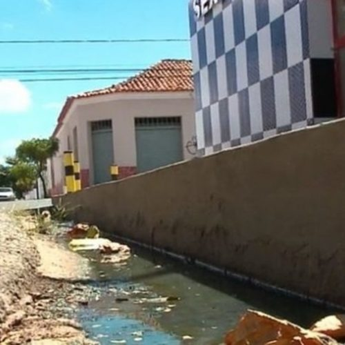 IBGE revela que o Piauí tem a pior cobertura de esgotamento sanitário do país