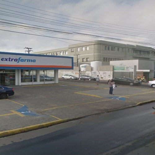 Homem sofre mal súbito e morre dentro de farmácia no Piauí