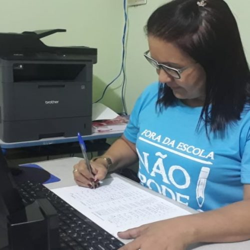 Busca Ativa promete combater a evasão escolar em Picos