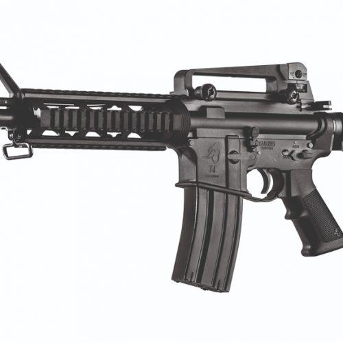 Decreto das armas libera compra de fuzil por qualquer cidadão