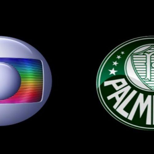 Humilhada' pela torcida do Palmeiras, Globo exibirá confronto do time pela Libertadores