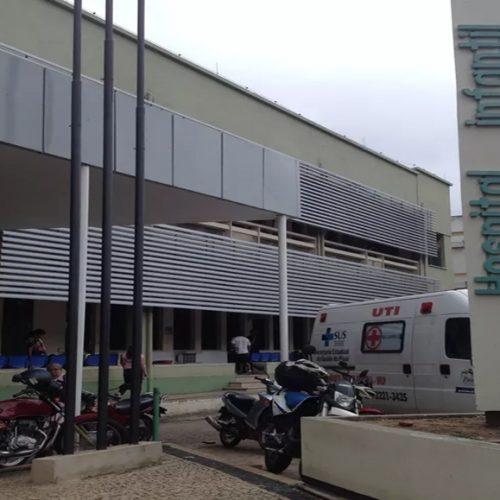 MP pede bloqueio de R$ 6 mil que seriam aplicados na reforma do Hospital Infantil