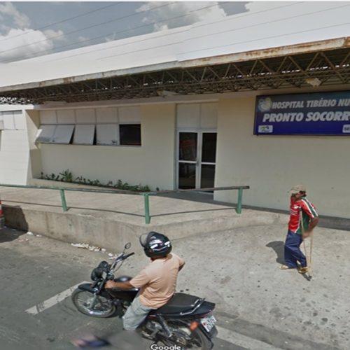 Três vítimas de capotamento de ônibus na BR-135 seguem internadas no hospital de Floriano