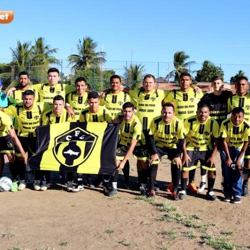 PADRE MARCOS | Caititu vence o Canto Alegre e está na final do Campeonato de Futebol Amador