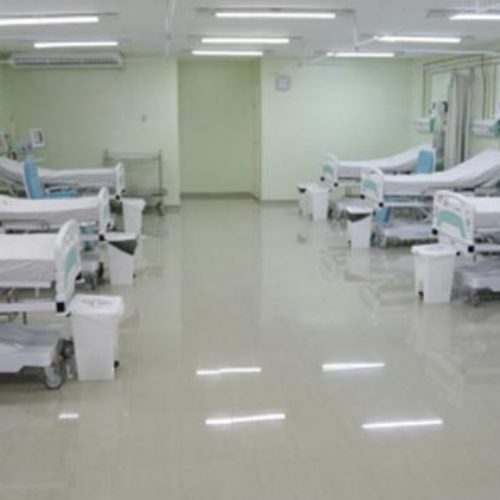 Pacientes com coronavírus ocupam 35% dos leitos clínicos do Piauí, diz secretário de saúde