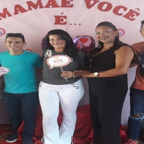 Secretaria de Educação celebra dia das mães nas escolas de Picos