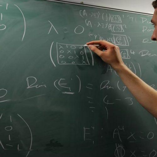 Matemático da USP receberá R$ 1 milhão para explicar o cérebro