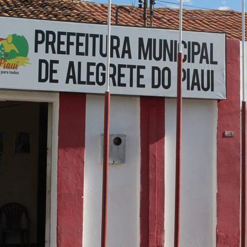 Provas do Concurso Público de Alegrete do Piauí serão aplicadas neste domingo (19); veja os locais
