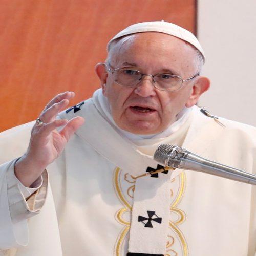 Nova encíclica do papa Francisco pedirá 'globalização da solidariedade'