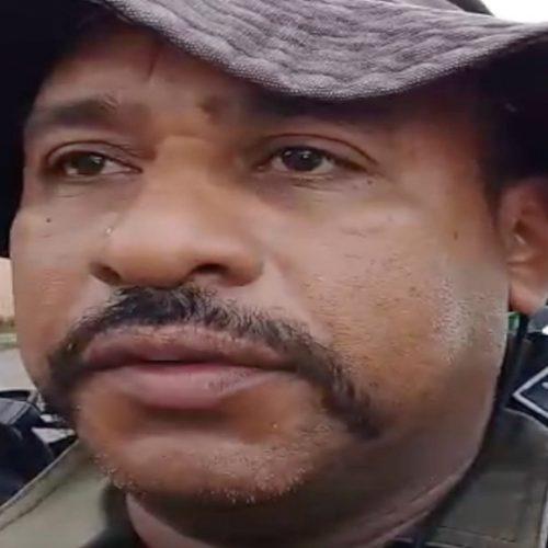 """Homem é preso após agredir desafeto no Piauí: """"Eu não aliso não"""""""