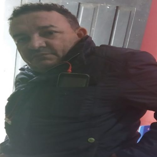 Cabo da PM é preso acusado de realizar assaltos no Piauí