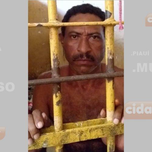 Comerciante é golpeado no pescoço por pedreiro que acaba preso no Piauí