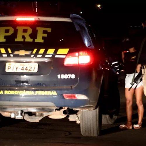 Operação da PRF contra exploração sexual infantil resgata adolescentes em bares de cidade do Piauí