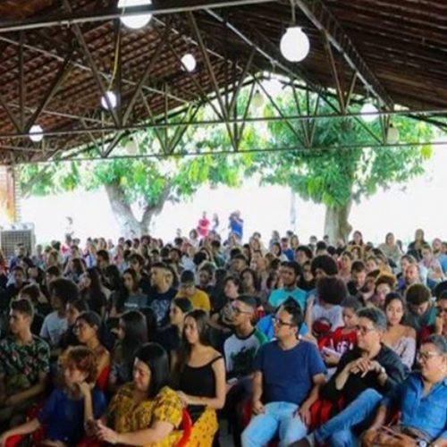 Professores da UFPI anunciam greve geral para o dia 15 de maio