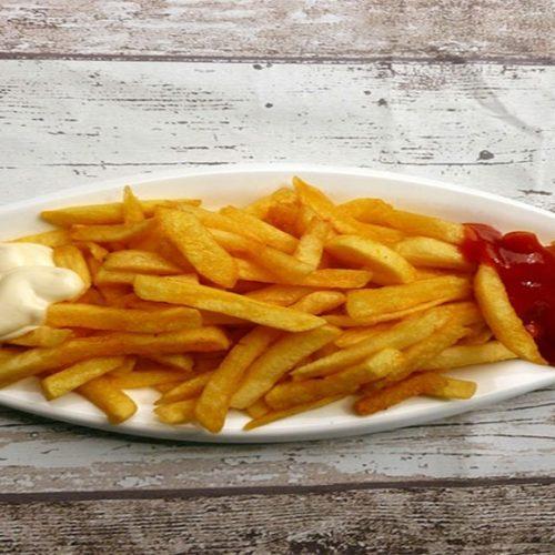Detalhes dos alimentos ricos em gordura trans