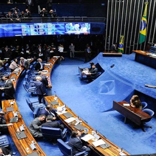 Senado aprova nova ajuda a estados e municípios no valor de R$ 9 bilhões