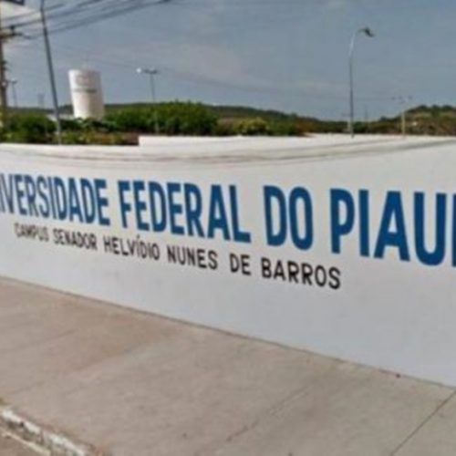 UFPI lança edital de seleção com 2,1 mil vagas para EAD em Jaicós e mais 41 cidades