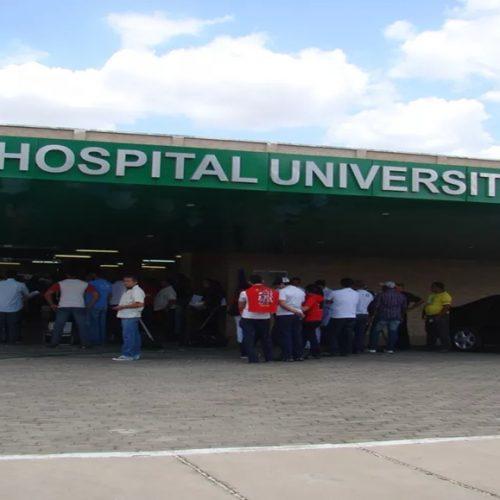Hospital Universitário da UFPI nega corte orçamentário e garante funcionamento