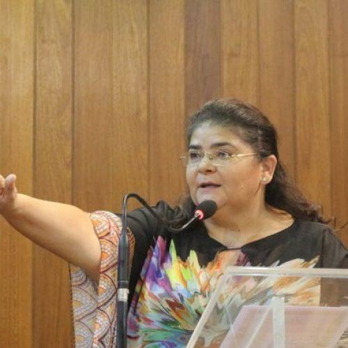 Belê Medeiros é empossada para novo mandato na Assembleia Legislativa do Piauí