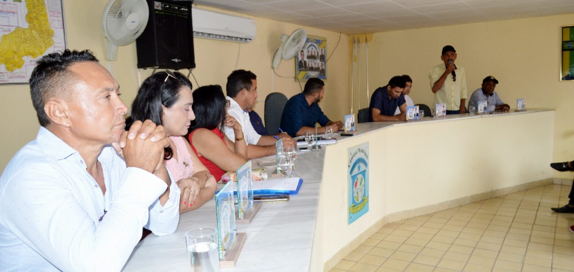 Em Vila Nova, Projeto de Lei que abre crédito adicional especial é aprovado durante sessão