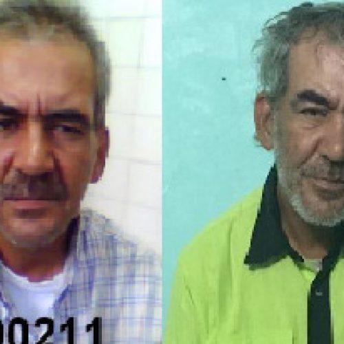 Foragido da Bahia é preso em Inhuma