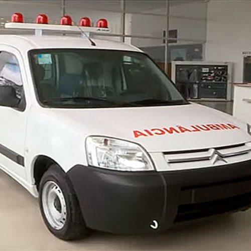 Prefeitos concorrem a ambulância 0km no II Congresso das Cidades