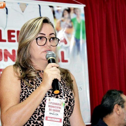 Avaliação do PMAQ – AB concede nota ótimo ao NASF de Alagoinha do Piauí