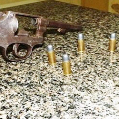 Bandidos atiram contra casal e criança de 1 ano durante roubo no Piauí