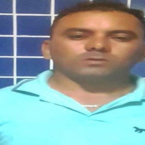 Homem é atacado com garrafa após acusação de roubo de celular