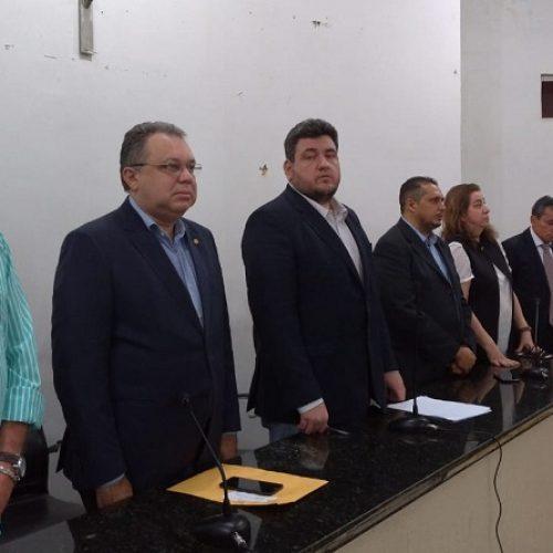 Florentino Neto promete reabrir Policlínica de Picos em 45 dias