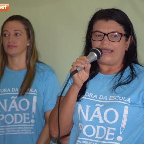 PICOS | Rosilene Monteiro, Secretária Municipal de Educação, é exonerada de cargo