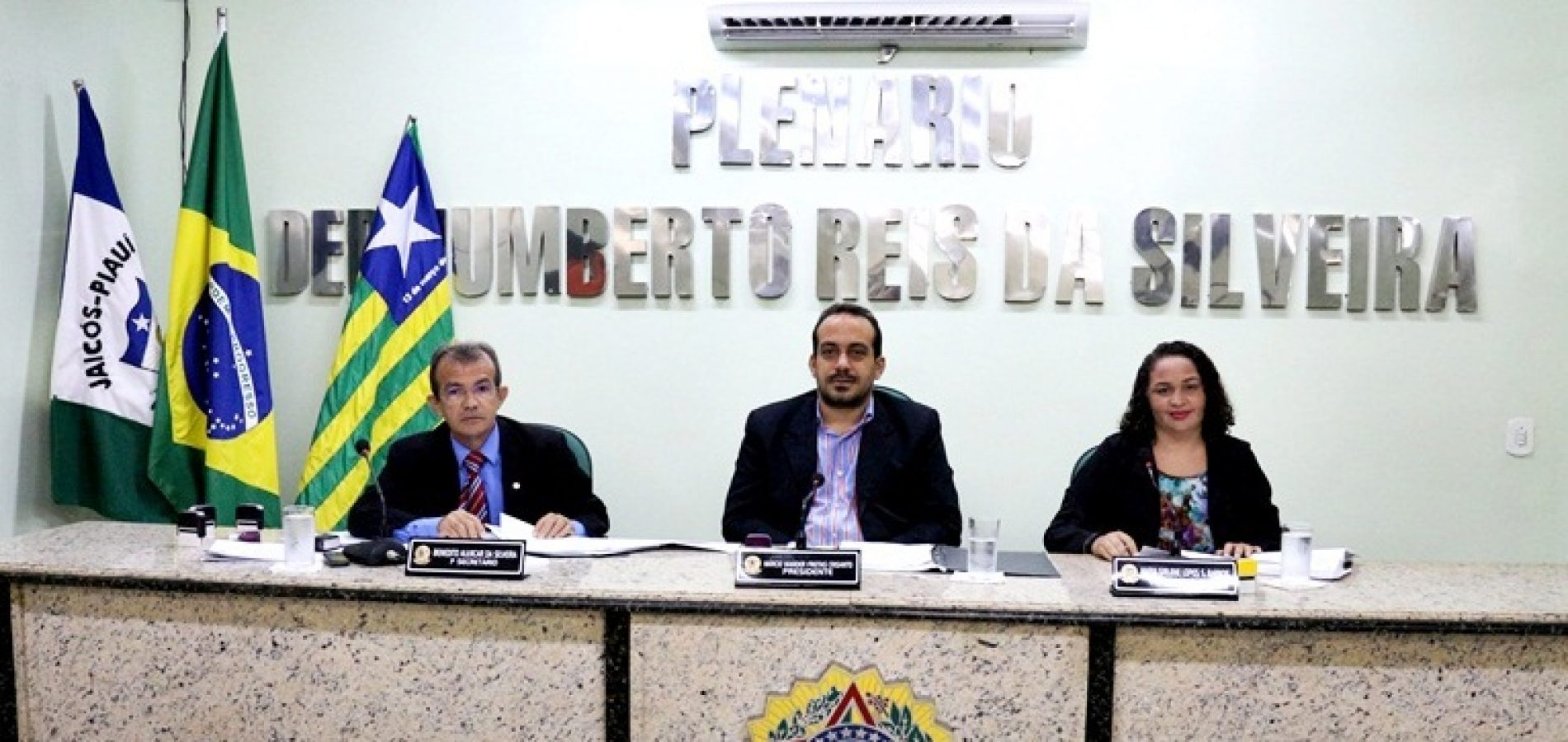 Confira pauta da sessão desta quarta-feira (03) da Câmara Municipal de Jaicós