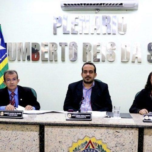 Câmara Municipal de Jaicós divulga pauta da sessão desta sexta-feira (06)