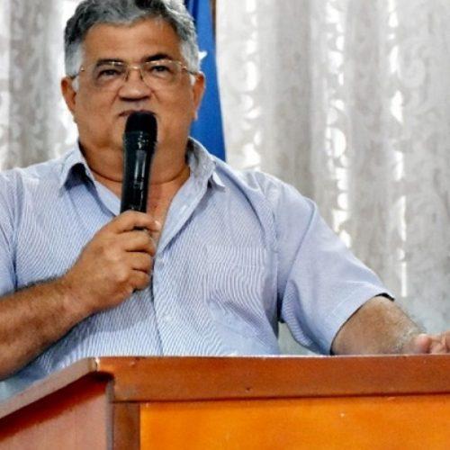 Prefeito Silva Júnior divulga atrações do aniversário de 65 anos de Inhuma. Veja!