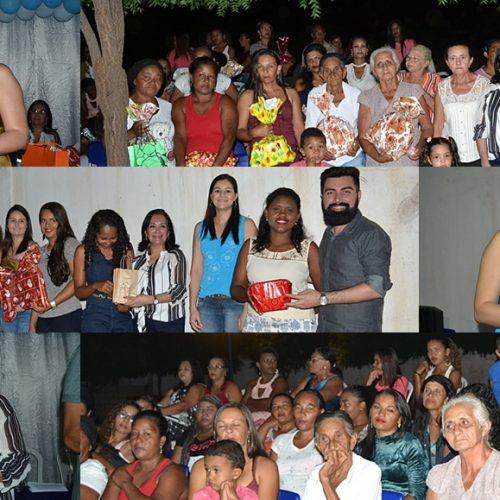 SIMÕES   Escola Padre José Medeiros comemora Dia das Mães com festa