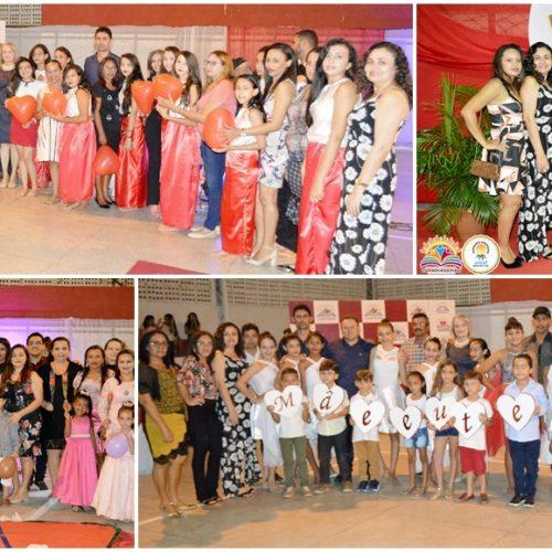 VILA NOVA│Na 10ª Semana do Bebê, gestão do prefeito Edilson Brito promove festa em homenagem ao Dia das Mães; fotos