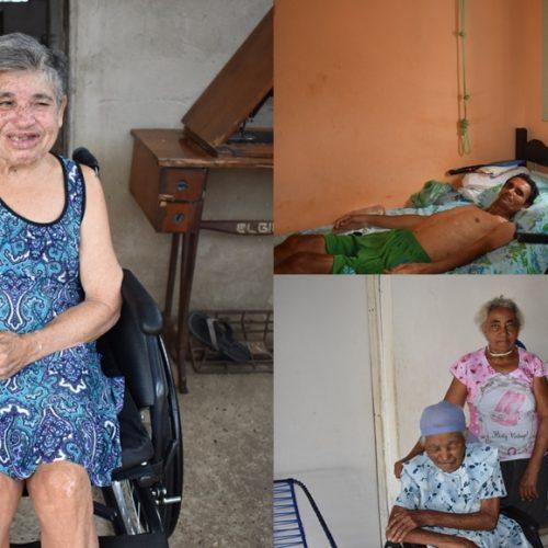 Secretário de Saúde de Belém entrega aparelhos ortopédicos e anuncia participação no programa 'Passo a Frente'