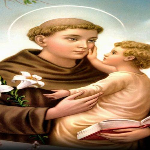 ALEGRETE│Igreja Católica divulga programação do festejo de Santo Antônio no povoado Pocinhos. Veja !