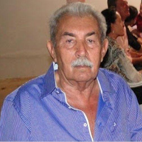 Morre em São Julião do Piauí o comerciante José Plácido da Silva