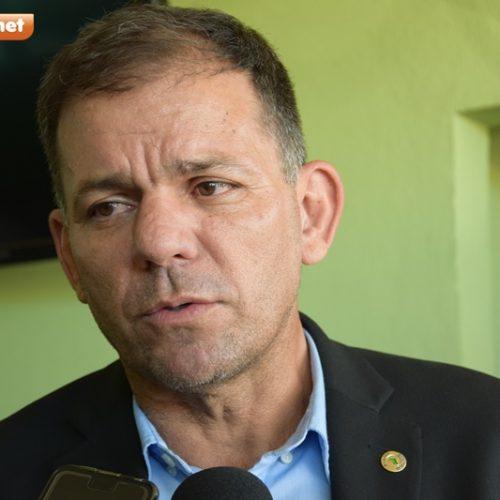 Deputado Coronel Carlos Augusto pode trocar PL por PT para disputa de 2022