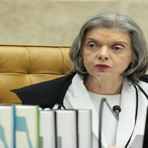 'Censura não se debate, censura se combate', diz Cármen em audiência pública