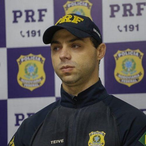 PRF-PI faz balanço de operação que apreendeu R$ 8 milhões em drogas