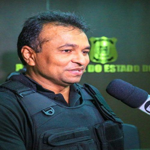 Fábio Abreu disponibiliza aeronave para auxiliar buscas a assaltantes de bancos