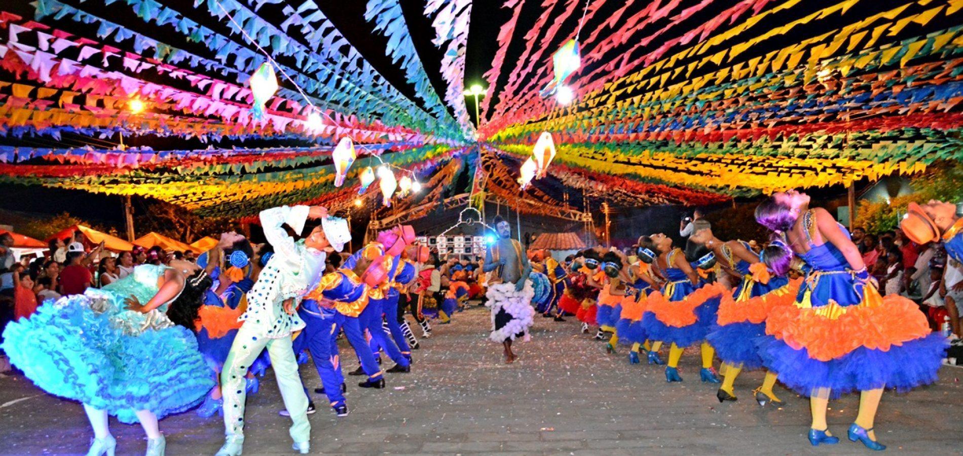PADRE MARCOS | Prefeitura divulga edital do Festival de Quadrilhas Juninas. Confira!