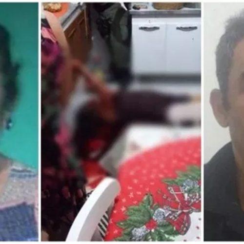 Filho esfaqueia e mata a própria mãe no Piauí