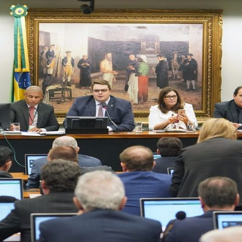 Relator da CCJ na Câmara Federal emite parecer favorável para prorrogação de mandatos de prefeitos e vereadores